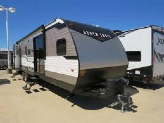 2020 Keystone Unknown TRAVEL TRAILER
