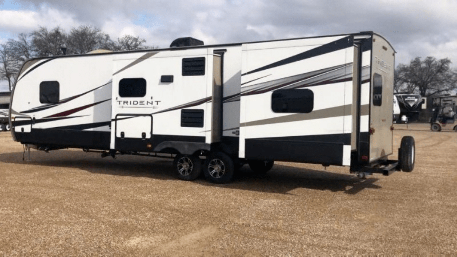 New & Used RVs Arlington TX, Used Motorhomes DFW, Travel